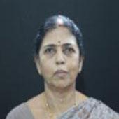 Mrs. Vijayalakshmi B.A